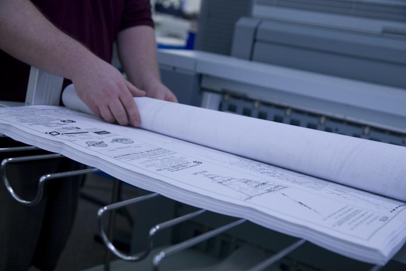 Conlin's PrintBlueprint Copies - Conlin's Print